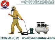 泵式送风100L/Min流量长管呼吸器220V30米