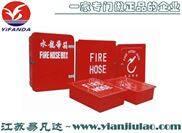 船用玻璃钢制消防水带箱树脂水龙带存放盒