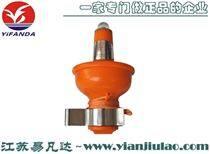 船用防爆救生圈自亮燈鋰電池型號DFQD-FB-A