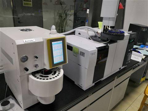 Acrichi ATDⅠ-50全自动一次热脱附仪