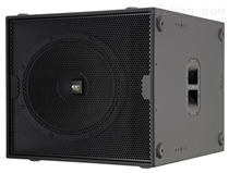 捷克KV2超低音箱圖片凱威圖演出音箱