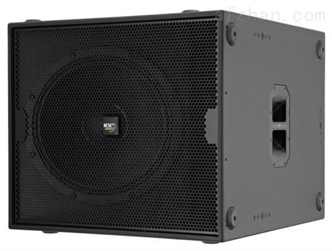捷克KV2凯威图4分频超低音箱