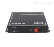 桌面式16路视频光端机
