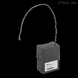 ATE300B扎带式无线测温传感器 电池取电