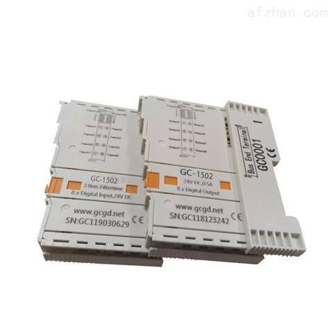 plc控制器厂家 广成GC-1502型计数器PLC
