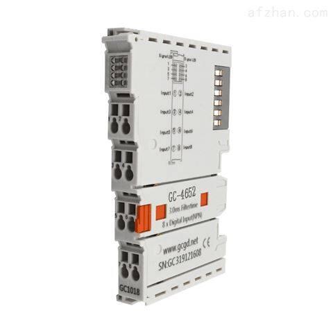plc生产厂家  广成双路模拟量输出PLC