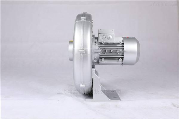 锅炉送风助燃用透浦式中压鼓风机