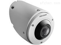 100万超低照度红外防暴半球型摄像机