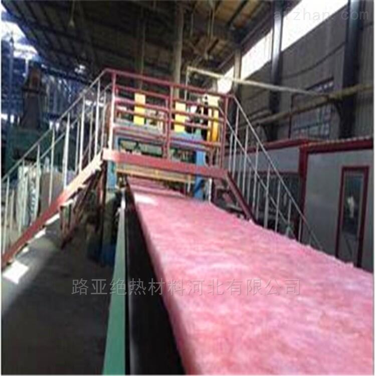 玻璃棉管厂家工厂企业