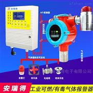物联网二氧化氮气体检测报警器,防爆型可燃气体探测器