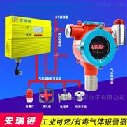 壁挂式盐酸气体浓度报警器