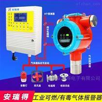工业用醋酸乙酯气体浓度含量报警器