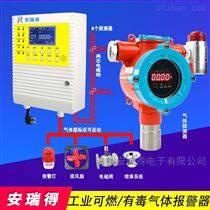 制药厂乙酸乙酯气体报警器