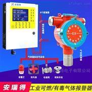 化工厂车间醋酸乙酯气体浓度含量报警器