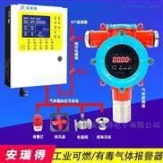 防爆型异丁烯气体浓度报警器