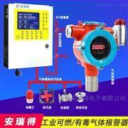 液氨罐区液氨气体报警器,可燃气体探测器