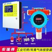 壁挂式乙炔气体检测报警器