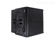 美國百威MS系列線陣列低音音箱MS118B報價