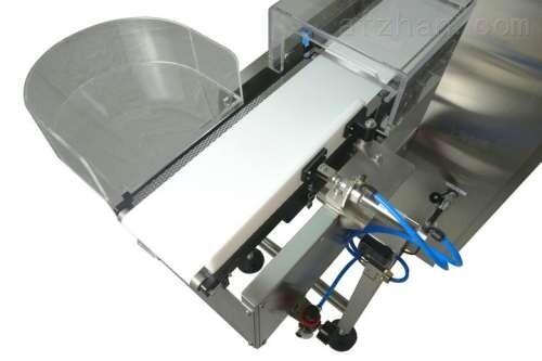 重载贴标机 流水线终端检测贴标秤