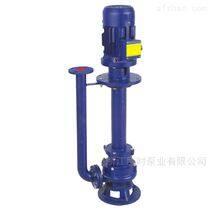 巨时YW型无堵塞液下型排污泵