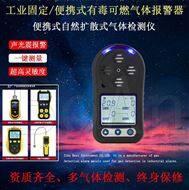 二氧化硫氣體檢測儀SO2氣體濃度探測儀