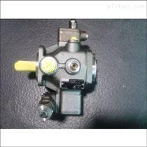 力士樂\葉片泵\PV7-1A 10-20RE01MC0-08