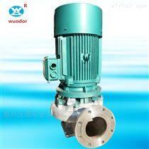 立式不銹鋼耐腐蝕泵