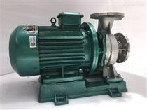 二级能效不锈钢化工泵