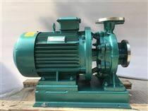 西门子电机卧式管道泵