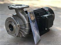 不锈钢软饮料输送设备循环泵