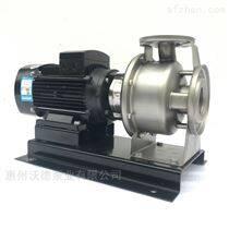 沖壓不銹鋼循環泵