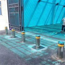 防撞全自動一體式液壓升降地柱