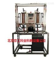 制冷热泵循环演示装置