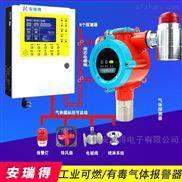工业用乙酸丁酯气体检测报警器,独立式可燃气体探测器