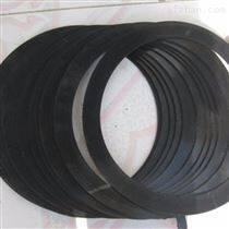 耐油耐酸橡胶垫圈 打孔法兰垫片