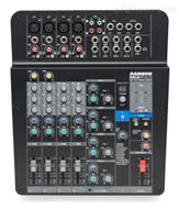 美國山遜MXP系列調音台MXP124FX