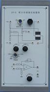 传感器与检测技术实验装置JGXO-152C型