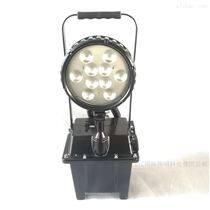 防爆泛光工作灯fw6102 防爆移动照明灯