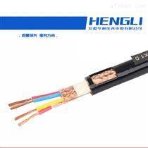 2*2加强线芯PE绝缘IJYVPL22信号电缆煤矿用
