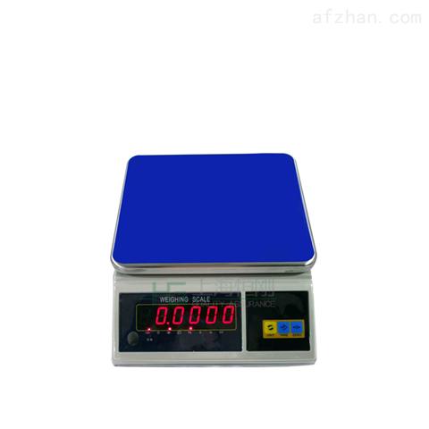 水产品买卖计量电子桌秤