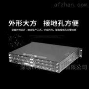 东健宇HDMI16进16出高清视频矩阵