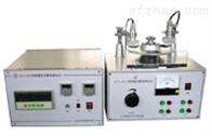 型织物感应式静电测试仪现货