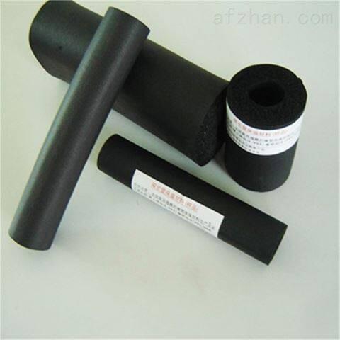 耐高温橡塑保温管厂家供应商