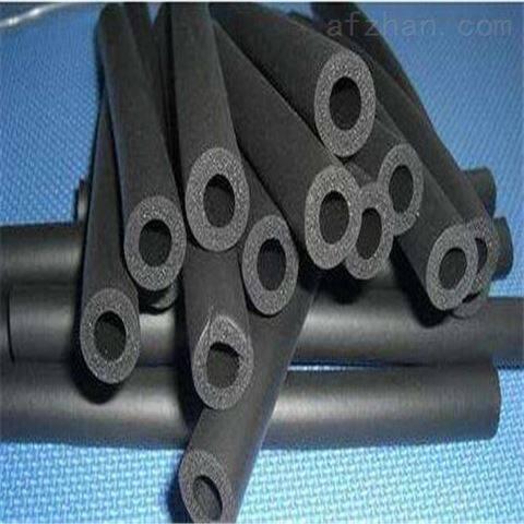 柔性橡塑保温管