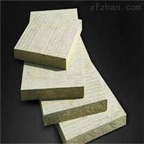 复合岩棉保温板产品详情