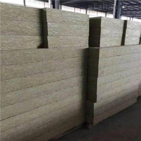 神州硬质岩棉保温板价格