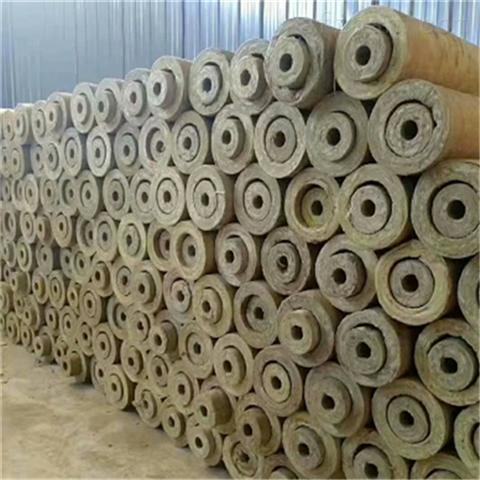 依利定制多种型号岩棉管