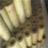 国标岩棉保温管富达批发价
