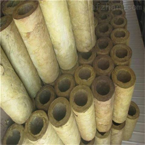 铝箔纸岩棉管常用规格