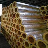 标准依利介绍A级不燃玻璃棉管用途